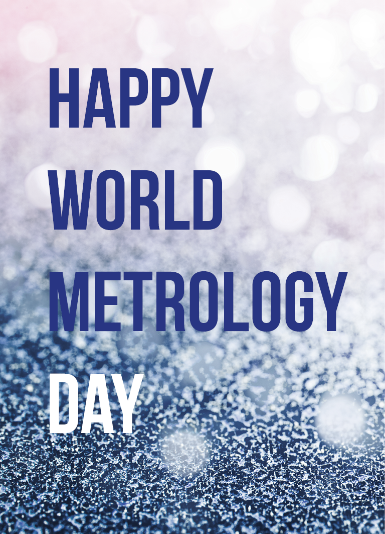Happy World Metrology Dauy