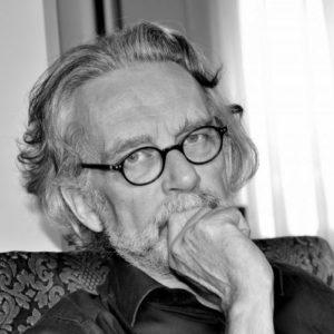 Portrait Philippe Dengler